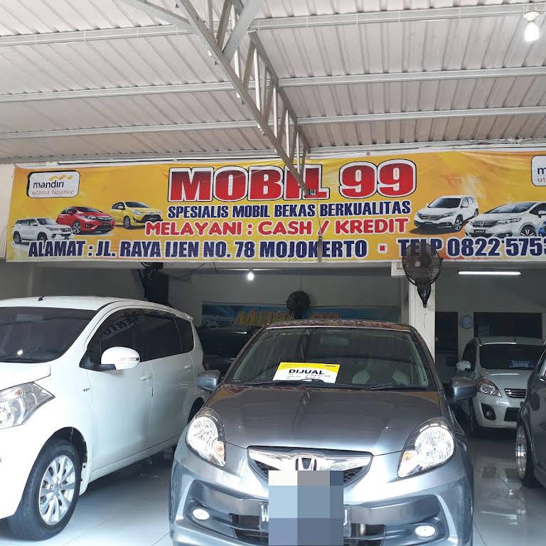 Mobil 99 Dealer Mobil Bekas