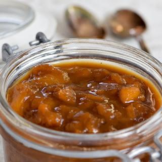 Boiled Peaches Recipes