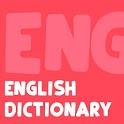 English Dictionary Offline 2018 icon