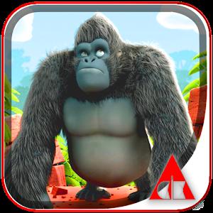 Gorilla Jump
