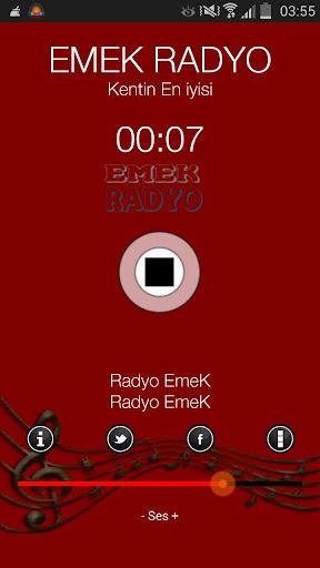 Radyo Emek