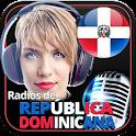 Radios República Dominicana icon