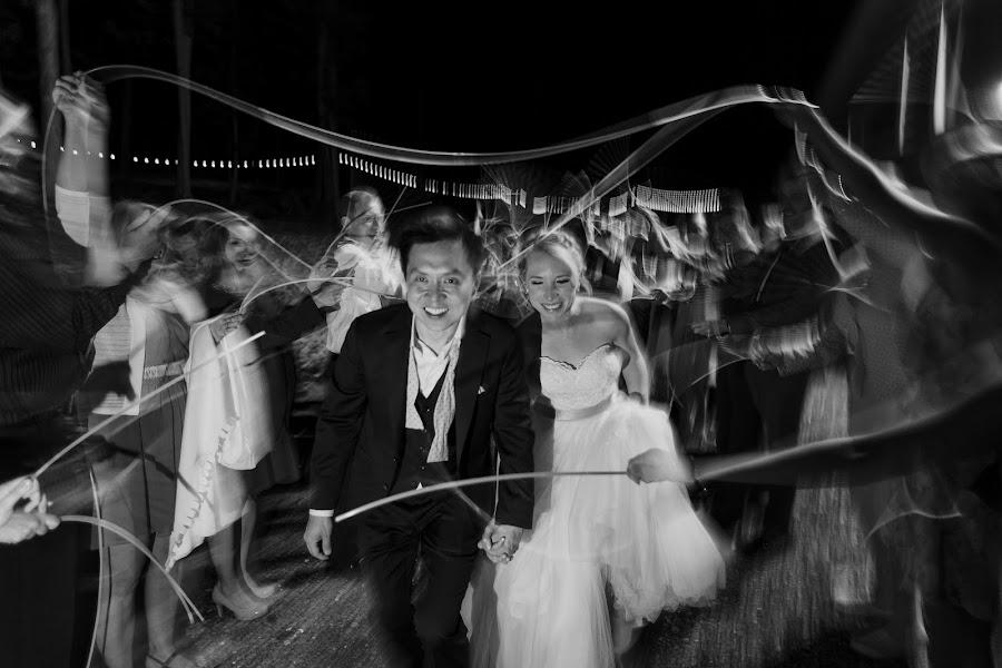 Wedding photographer Ken Pak (kenpak). Photo of 21.06.2016