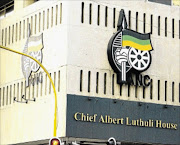 Thousands of pupils organised by Cosas marched to the Luthuli House to hand over a memorandum on Monday.