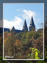 Photo: Abbaye de Maredsous