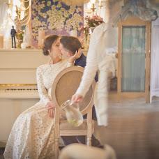 Wedding photographer Denis Dekhtyarenko (dehtyarenko). Photo of 18.11.2015