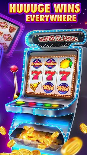 Huuuge Casino Slots - Play Free Vegas Slots Games  5