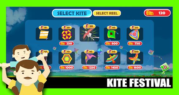 Kite Basant Festival Fight – Kite Flying Challenge 3