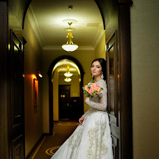 Wedding photographer Tamerlan Tamaev (tamik1974). Photo of 30.06.2015