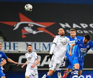 Gent - Club Brugge zo vroeg op seizoen zorgt voor ongerustheid bij Buffalosupporters door coronaregeling