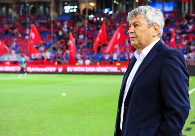 Mircea Lucescu, ancien coach du Shaktar Donetsk, reprend du service en Ukraine