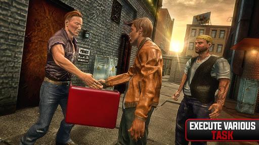 Mafia of High School: Bully Game  screenshots EasyGameCheats.pro 4