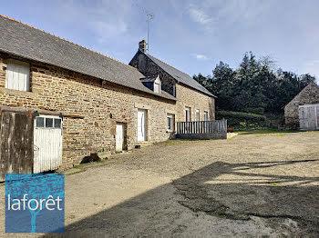 maison à Laignelet (35)