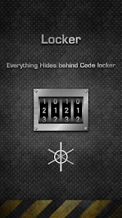 Locker - Photo, Video and App Locker - náhled