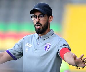 Privé de 3 attaquants, Hernan Losada espère tout de même des bonnes nouvelles en vue du derby