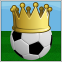 Keepy Uppy King icon