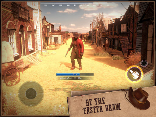 West Game filehippodl screenshot 12