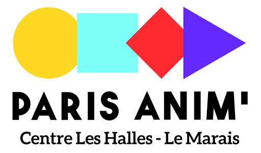 Paris'Anim