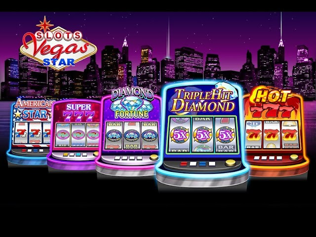 android VegasStar™ Casino - FREE Slots Screenshot 2