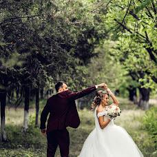 Wedding photographer Nikolae Grati (Gnicolae). Photo of 18.10.2016
