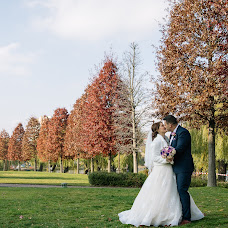 Wedding photographer Claudiu ciprian Calina (ciprian90). Photo of 16.01.2018