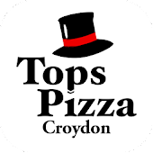 Tops Pizza, Croydon