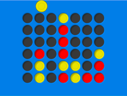 Download Connect Four - 4 in a Line For PC Windows and Mac apk screenshot 2