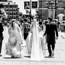 Wedding photographer Jose antonio Jiménez garcía (Wayak). Photo of 22.12.2017