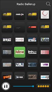 Denmark Radio - Denmark FM AM Online Stations - náhled