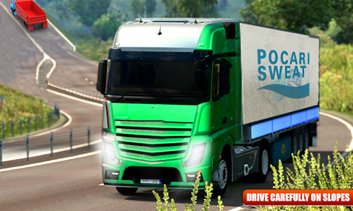 Offroad Cargo Truck Drive Simulator 2018 1.0 screenshots 11