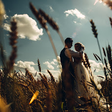 Wedding photographer Igor Dzyuin (Chikorita). Photo of 03.10.2018