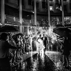 Wedding photographer Nat Wongsaroj (natwongsaroj). Photo of 27.10.2015