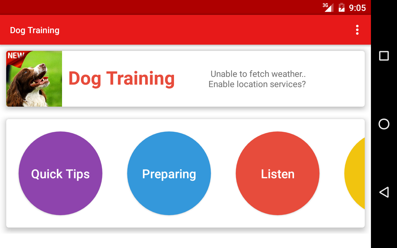 K Games Dog And Puppy Training