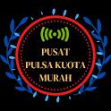 Agen Jualan Pulsa, Kuota, Token PLN Murah ~ PPKM icon