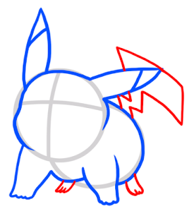 Free app Learn To Draw Pokemon Tablet  Tablet Apps Free