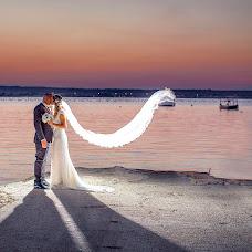 Fotografo di matrimoni Luca Sapienza (lucasapienza). Foto del 09.02.2018