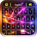Keyboard Electric Color download
