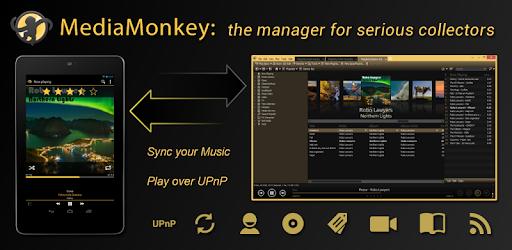 media monkey server