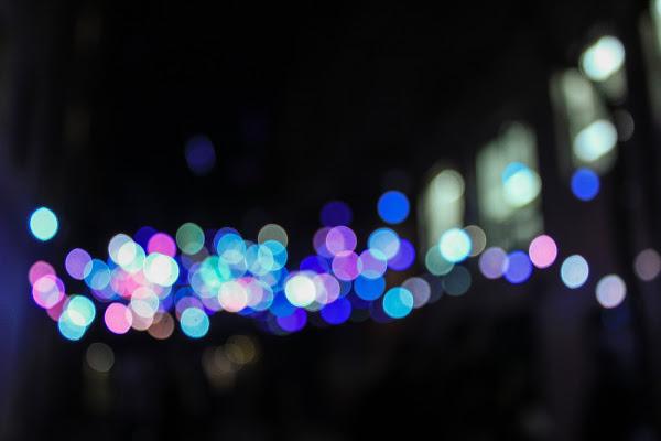 Le luci della festa... di norma.luna