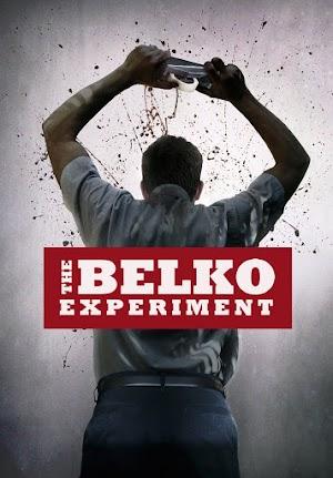 Assistir O Experimento de Belko