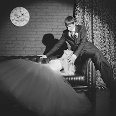 Bryllupsfotograf Aleksandr Berc (AleksBerts). Bilde av 21.02.2013