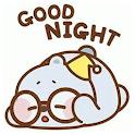 Good Night Sticker for whatsapp icon