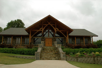 Photo: the front of one house