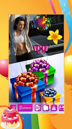 無料摄影Appの誕生日のグリーティングカード|記事Game