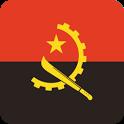 Constituição República Angola icon