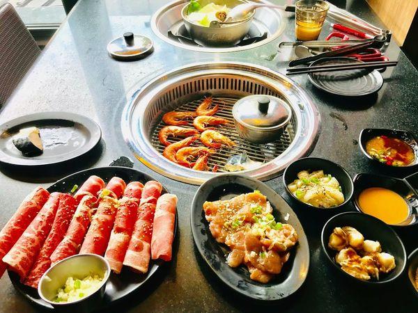 熊一燒肉西門店.台北超夯頂級燒肉吃到飽.多達12種口味哈根達斯吃到飽啤酒喝到飽