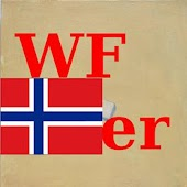 WordFeud Finder Norwegian New