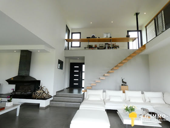 Vente maison 6 pièces 183 m2