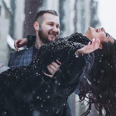 Wedding photographer Vasyl Kovach (kovacs). Photo of 21.12.2018