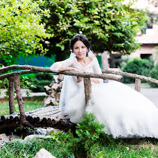 Wedding photographer Natalya Tiunova (NATALITIUNOVA75). Photo of 13.02.2015
